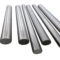 China Gr5 ASTM B265 Forged Diameter 200mm Titanium Alloy Bar on sale