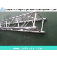 China Wholesale Line Array Aluminum Tower Truss For Activities on sale