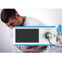 Pain Relief Air Compressor ESWT Shockwave Therapy Machine With FDA Certification