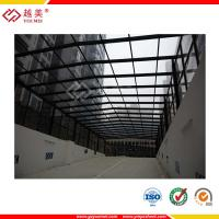 China Good quality clear polycarbonate roof sheet on sale