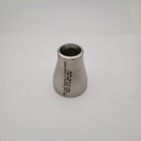 China Duplex Steel Sch5-Sch160 2507 Concentric Reducer Stainless Pipe Fitting on sale