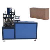 China Fire Retardant Ceramic Tile Press Machine Safety Protection Function Low Failure Rate on sale