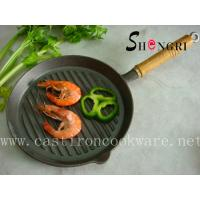 Cheap cast iron grill pan for sale
