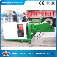 Quality Diesel 20Hp 40 HP Small Diesel Type Driven Disc Wood Chipper Machne wholesale
