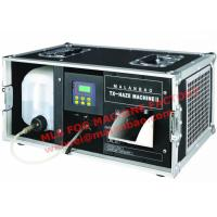Commercial 1500 Watt stage Haze Machine / Mist Machine For Concerts / KTV
