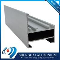 Quality Ghana Aluminum Profiles, Aluminium Profile for Ghana Market, Also fit for Africa wholesale