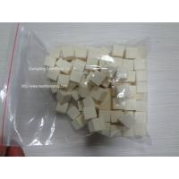 Quality Eco - Friendly Coconut Milk Candy Sweet 2.75g Pink / White / Yellow For Women wholesale