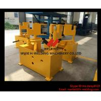Quality Welding And Straightening H Beam Welding Line For 3 In 1 H Beam Combination Machine wholesale