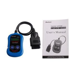 Cheap OBD Volkswagen Audi VW VAG 305 OBD2 OBD II Handheld Auto Scanner Code Reader for sale