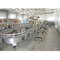 Quality Fully Automatic Liquid Detergent Production Line For Daily Chemical Industry wholesale