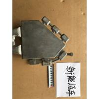 Quality OEM ODM Aluminum Casting Molds , Aluminium Casting Parts 2D Drawing wholesale