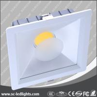 Quality 8inch 30w LED downlight approved CE & ROHS smd 2835 wholesale