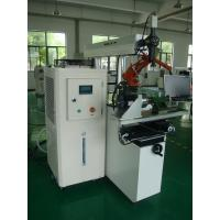 Quality 300W Laser Spot Welding Machine With Rotation Function For Tube Pipes Industries wholesale