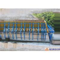 China Climbing formwork for core wall.Safe and convenient. on sale