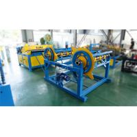 Quality Automated duct forming line 3 ,HVAC Auto Duct Forming Machine, Air Duct Auto Line wholesale