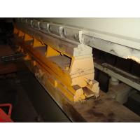 Quality Punching Mold , 40T ~ 3000T hydraulic press brake dies for Driving fence tools wholesale