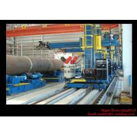 Cheap Petroleum Industry Welding Column and Boom Full-Automatic for Pipe Rotation Welding Station for sale