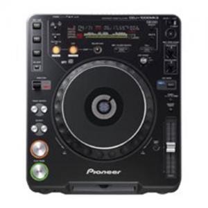 China Pioneer CDJ-1000MK3 CD/MP3 Player on sale