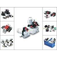 Quality Rexroth 4WEH Electro-Hydraulic Valve wholesale