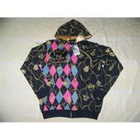 Quality Low price of ed hardy hoodies for sell wholesale