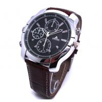 Quality IR Night Vision Spy Camera Watch HD Camera Camcorder, DVR Waterproof up to 16Gb Memory wholesale