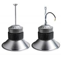 Buy cheap High Brightness 50W High Bay LED Warehouse Lighting 120lm / w For Shop / Supermarket from wholesalers