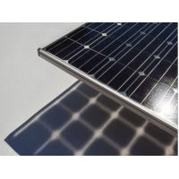Quality Mono 315W High Efficiency Solar Panels For Homes , Aluminum Alloy Plated Oxidation Film wholesale