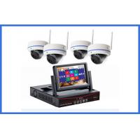 Quality Custom Wireless CCTV Camera Kit Indoor Or Outdoor Home Surveillance Systems wholesale
