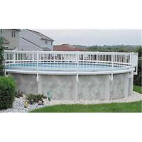 Quality Above Ground Pool Fencing wholesale