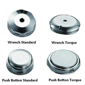 Cheap Dental Handpiece Cap,Dental Handpiece Cover,Wrench Handpiece Cap,Push Button Handpiece Cap for sale