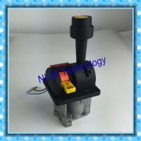 China BKQF34-C Tipper 3 Way Combination Automotive Solenoid A Lamp Direction Switch on sale