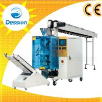 China Dried Fruit Packaging Machine Dry Fruit Packing Machine on sale