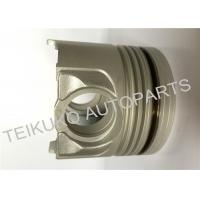 Quality Pistons for ISUZU 10PE1 Engine Parts with High Performance Trucks Diesel Engine Parts wholesale