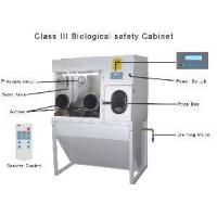 Cheap BSC-1100III Class III Biological Safety Cabinet for sale