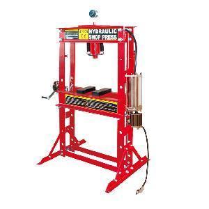 Quality Pneumatic Hydraulic Shop Press 40t (BM09-10401A) wholesale