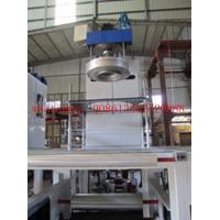 Quality PP Film Blowing Machinery Plastic Extrusion Equipment For Packing Food / Garmints wholesale