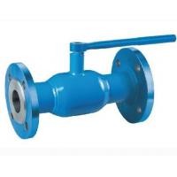 Quality Fully Welded Ball Valve For Gas Oil Water Heating Manual Electric Operation wholesale