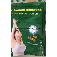 Quality mzt softgel original product for weight loss capsule wholesale