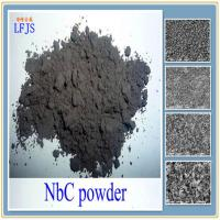 Quality metallic electrical conductivity niobium carbide,NbC used in tool bits for cutting tools wholesale