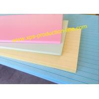 Cheap Astm C578 Standard Waterproof Xps Foam Board For Roof Insulation Wall Insulation Of