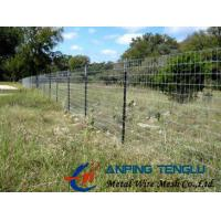 Quality Hinge Joint Wire Mesh/Field Fence, High Strength&Corrosion Resistance wholesale