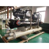 Quality Water Cooled Chiller Above 500kw (DLW) wholesale
