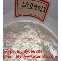 China Sarms Ligandrol CAS 1165910-22-4 LGD-4033 Fat Loss Steroid Powder for Bodybuilding on sale