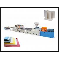 Quality Multifunctional Plastic Sheet Extruder Machine/Productions For PC PS HIPS ABS PP PE PU wholesale