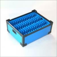 Quality PP Corrugated Plastic Sheet/PP Hollow Sheet/PP Hollow Board Box wholesale