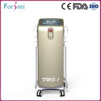 Quality Painless big discount professional 1200nm  3000w big power support shr ipl laser hair removal beauty machine for sale wholesale