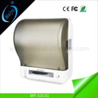 Quality hot sale wall mounted automatic paper dispenser wholesale