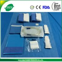 Quality Oral&Dental Surgery Drape Pack With Crepe Paper wholesale