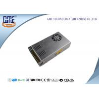 Quality GME OVP OPP OCP OLP Industrial ac dc power supply 24V 15A  36V 10A 48V 7.5A wholesale