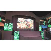 Quality Adjustable in angles full color indoor P4 stadium led display wholesale